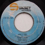 Gregory Isaacs - Only You