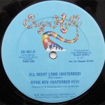 Kevie Kev (Waterbed Kev) - All Night Long (Waterbed)