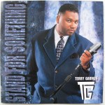 Terry Garmon - Any Way