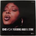 Devox featuring Angie B. Stone - Tonight