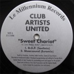 Club Artist United - Sweet Chariot