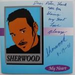 Sherwood - Whatcha gonna do