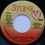 Sizzla - Non Stop Loving