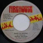 Anthony Red Rose - Bang Ga Wrong