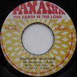 Big Youth & Junior Byles - Sugar Sugar
