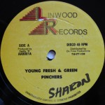 Pinchers - Young Fresh & Green