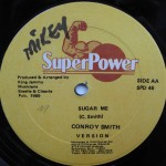 Conroy Smith - Sugar Me