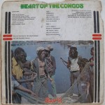 Congos - Heart Of The Congos Back