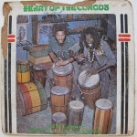 Congos - Heart Of The Congos Front