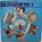 Bob Marley Soul Revolution II Front