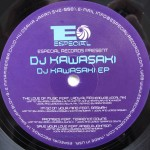 Dj Kawasaki featuring Terrence Downs - Promises
