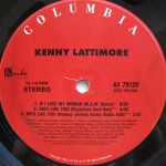 Kenny Lattimore - If I Lose My Woman [M.A.W. mix]