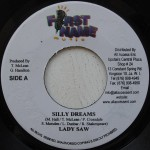 Lady Saw - Silly Dreams