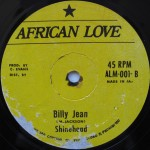 Shinehead - Billy Jean