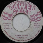 Super Cat - Glory Glory