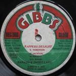 Xanadu & Sweet Lady - Rappers Delight