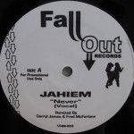 Jaheim - Never [Vocal mix]
