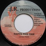 Junior Reid - Rappa Pam Pam
