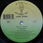 Kenny Bobien - Goin Up Yonder