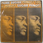 Sugar Minott - Please Be True