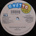 Robert Lee - Raggamuffin Sound