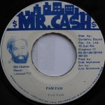 Fred Cash - Pam Pam