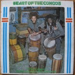 The Congos - Heart Of The Congos First Press