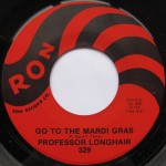 Professor Longhair - Go To The Mardi Gras on Ron