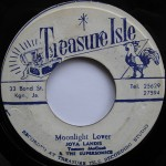 Joya Landis - Moonlight Lover on Treasure Isle