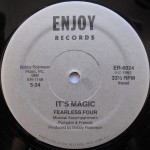 Fearless Four - It's Magic