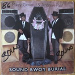 Sound Bwoy Burial