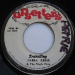 Debra Keese & the Black Five - Travelling