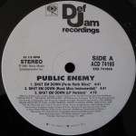 Public Enemy - Shut Em Down [Pete Rock Mixx]