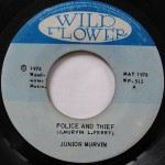 Junior Murvin - Police And Thief