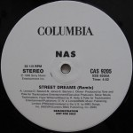Nas & R.Kelly - Street Dreams Remix